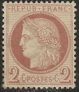 Collect France Stamps