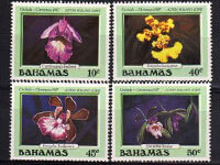 Flora & Fauna Stamp Collections