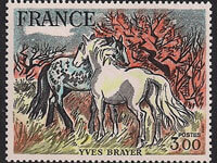 France Stamp Collections