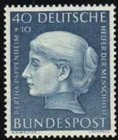 german stamps