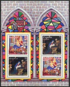 stamps of Germany