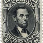 15 Cent, Abraham Lincoln