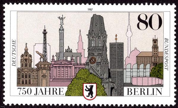 Germany Rare Stamp